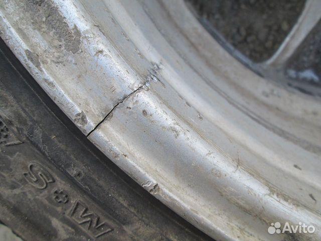 Колеса R16 5x108 комплект Вольво С40  89041755273 купить 3