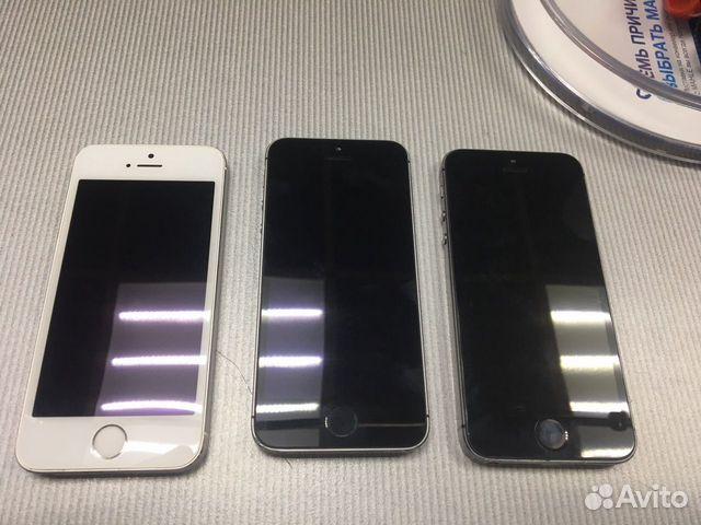 Ремонт телефонов iPhone любой сложности  89034190558 купить 1