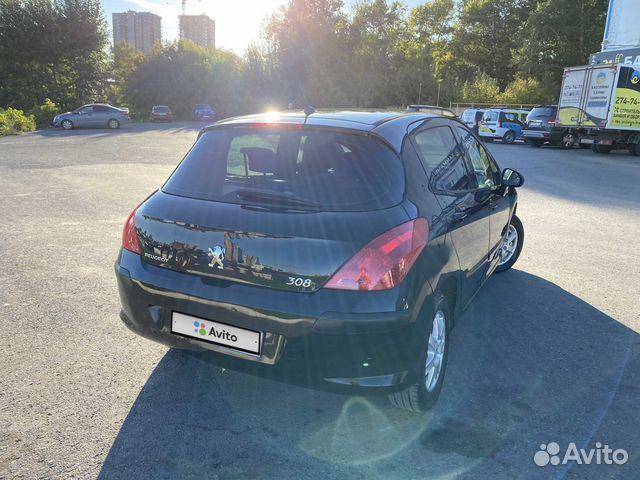 Peugeot 308, 2010  89610479528 купить 6