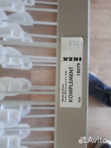 Полка для обуви IKEA пакс  купить 6