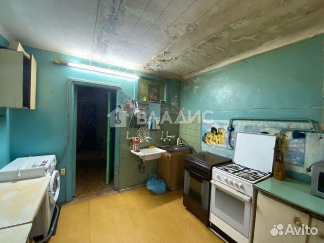 Комната 10 м² в 6-к, 4/5 эт.  89612562604 купить 7