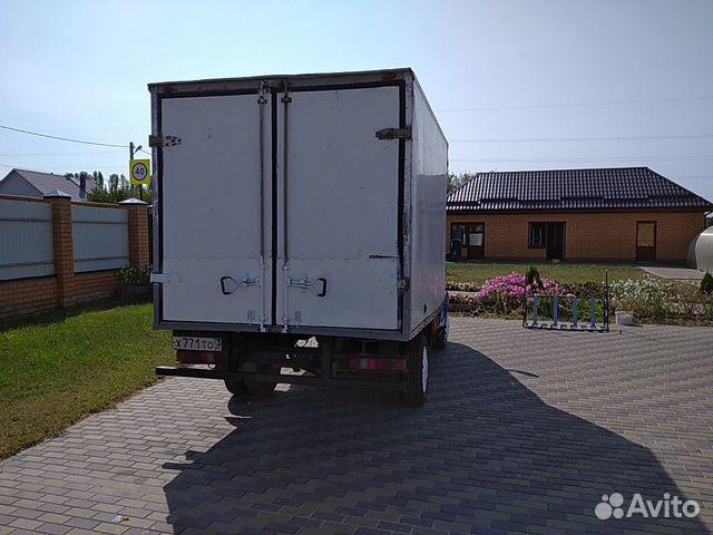 ГАЗ ГАЗель 3302, 2009  89587929821 купить 2
