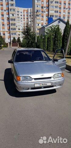 ВАЗ 2114 Samara, 2007  89624904652 купить 4