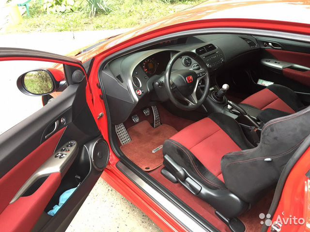 Honda Civic, 2008  89054672060 купить 4