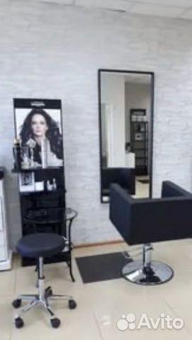 Аренда парикмахерского кресла,кушетки,место визажи  89113497176 купить 1