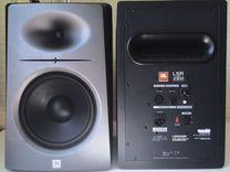 Студийные мониторы JBL LSR 2328P