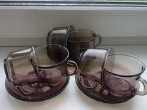 Набор кофейных чашек. Франция