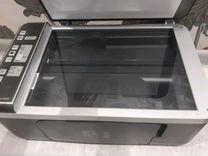 Продам 3 принтера(hp и panasonik.)