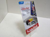 Flash-накопители Sandisk Ultra Fit 128Gb USB 3.0