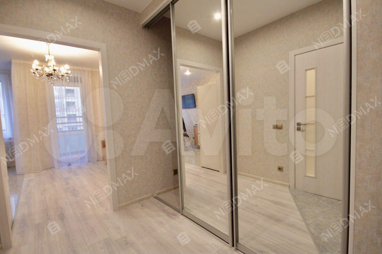 Квартира-студия, 33 м², 3/10 эт.  88129216869 купить 9