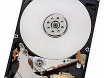 Жесткий диск HDD 2.5 (750GB)