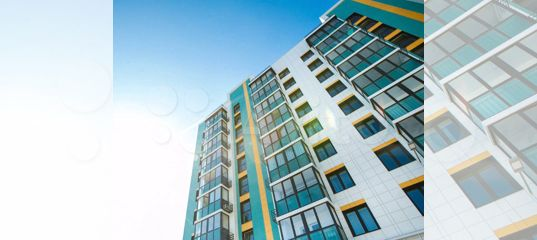1-к квартира, 40 м², 6/22 эт. в Санкт-Петербурге | Покупка и аренда квартир | Авито