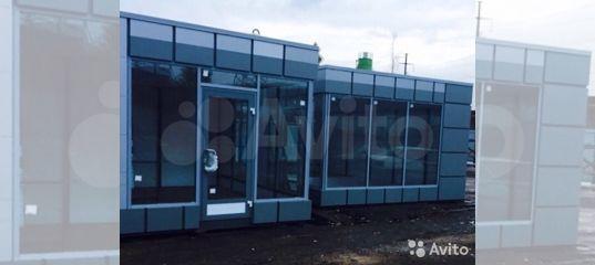Павильон торговый, киоск тп-146 купить в Липецкой области | Для бизнеса | Авито