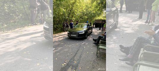 аренда бизнес авто с водителем в москве