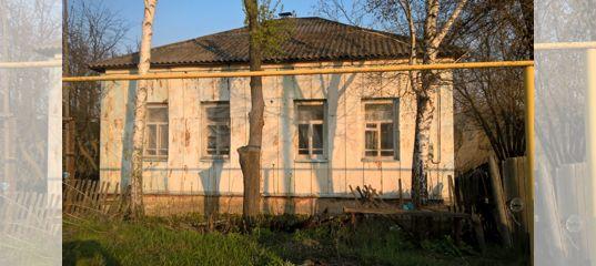 Дом 63.9 м² на участке 23 сот. в Воронежской области | Недвижимость | Авито