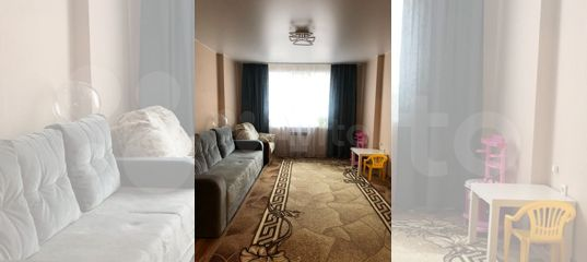 2-к квартира, 65 м², 9/18 эт. в Республике Татарстан | Покупка и аренда квартир | Авито