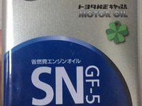 Оригинальные моторные и трансмиссионные масла
