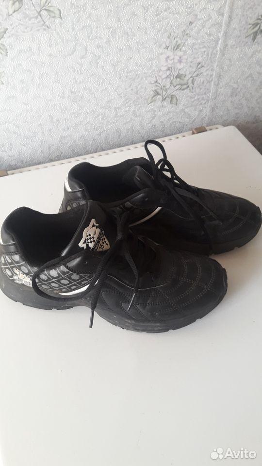 Кроссовки,мокасины,в отличном состоянии,размеры от  89534133930 купить 4