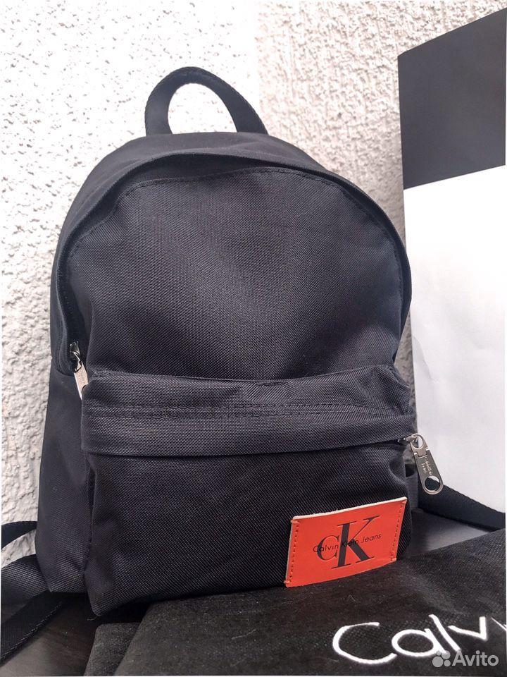 Рюкзак Calvin Klein Jeans  89021558387 купить 2