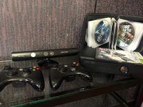 Xbox 360 S, 320 Gb
