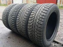 GT Radial 205/55/R16 4шт. б\у зимние