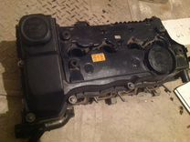 Клапанная крышка BMW N45
