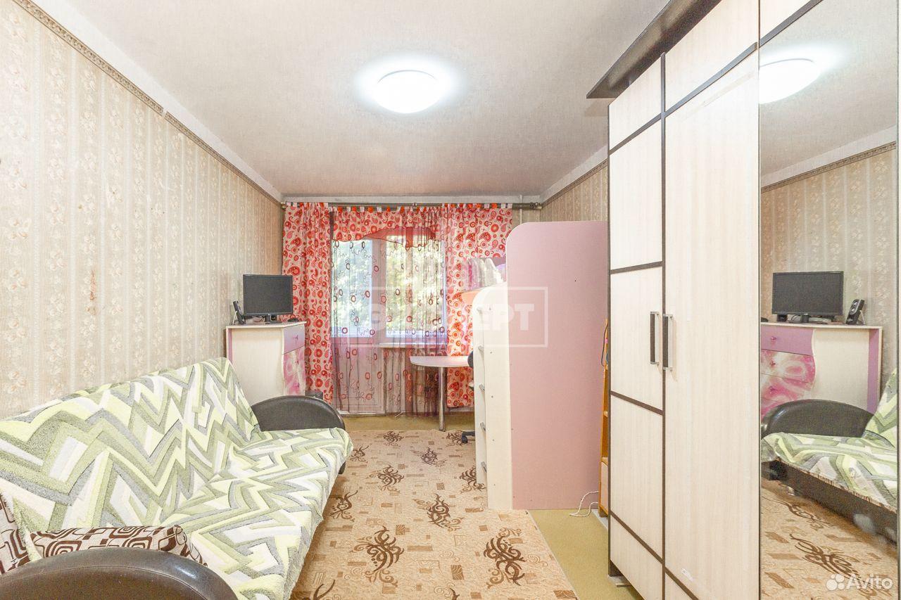 2-к квартира, 43.7 м², 2/5 эт.  88142636727 купить 1