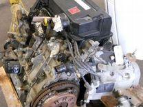 Двигатель Peugeot 406 1.8 LFX XU7JB — Запчасти и аксессуары в Воронеже
