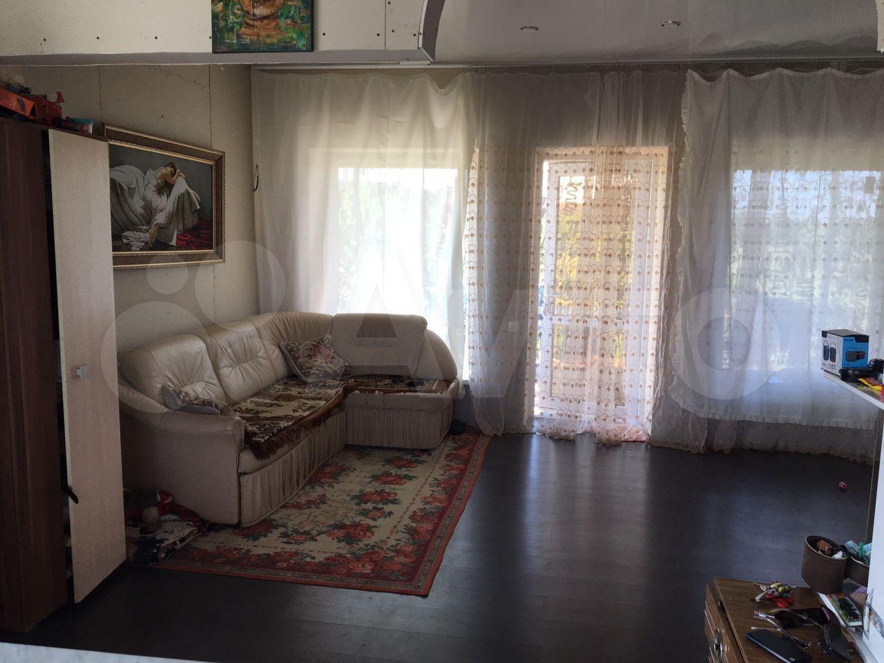 Дом 160 м² на участке 6 сот.  89654571150 купить 5