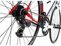 Шоссер шоссейный велосипед