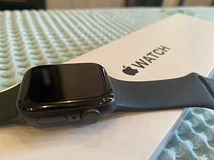 Часы apple watch se 40 mm