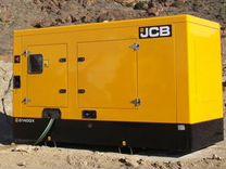 Продам дизельный генератор JCB G140 QX - 100 кВт