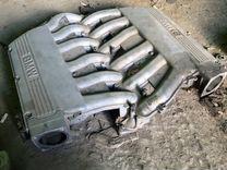 Коллектор впускной BMW N73B60