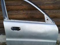 Дверь пассажирская на Ланос