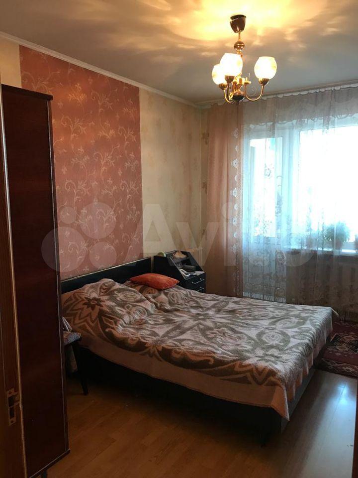 3-к квартира, 96 м², 9/9 эт.  89609414029 купить 5