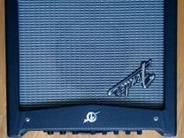 Fender mustang v1