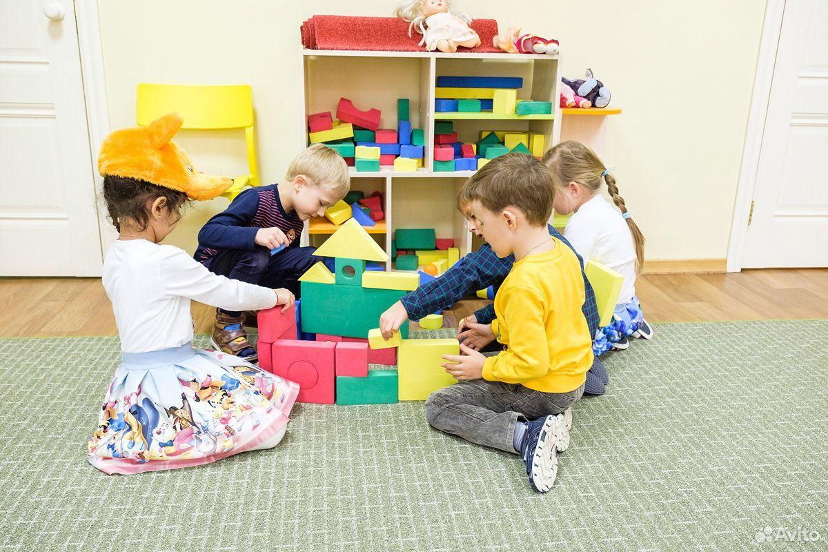 Частный детский сад  89638877700 купить 2
