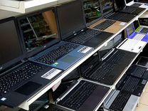 Новые и б/у ноутбуки с гарантией