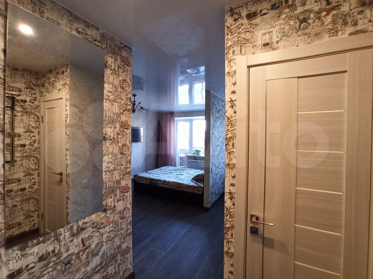 2-к квартира, 48 м², 3/4 эт.  89537365317 купить 6