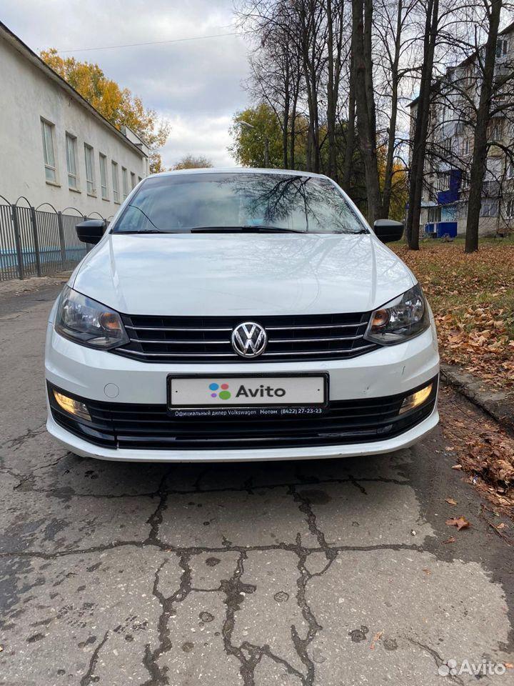 Volkswagen Polo, 2015  89063919707 купить 3