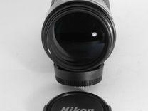 Nikon AF Nikkor 70-210 mm f/ 4
