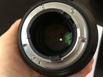 Объектив Nikon 105mm f/2.8G IF-ED AF-S VR Micro-Ni