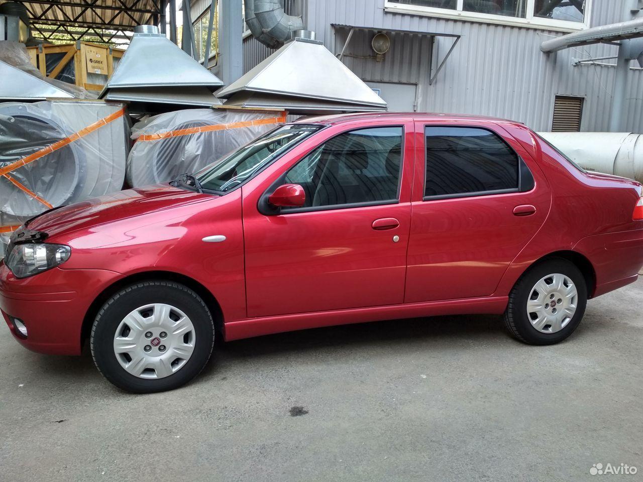 FIAT Albea, 2012  89526038808 купить 10