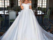 Свадебные платья. Прокат