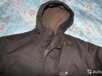 Водонепроницаемая парка (куртка) для охоты р.44