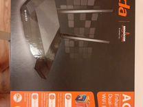 Wi-Fi роутер Tenda Модель: AC 1800