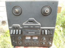 Магнитофон-приставка Нота-203-стерео — Аудио и видео в Челябинске
