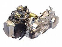 Двигатель для китайского скутера