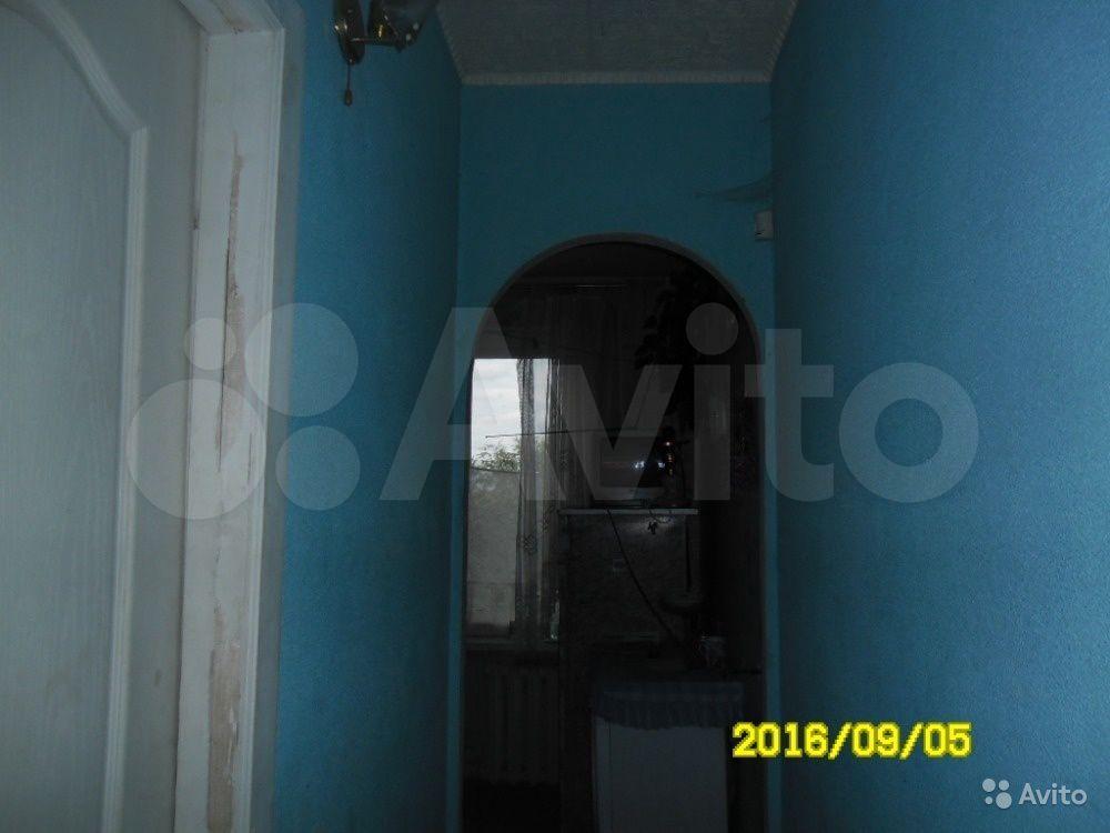 Квартира-студия, 17 м², 1/9 эт.  89630041395 купить 3