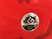 Сноуборд GNU Carbon credit 150